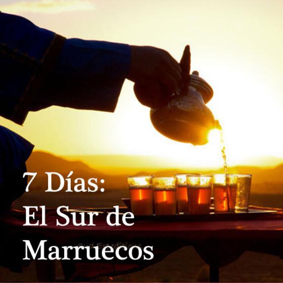 7 Días: El Sur de Marruecos