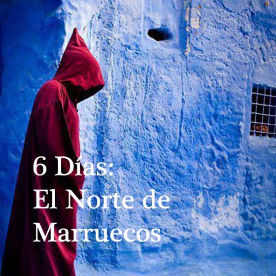 6 Días: El Norte de Marruecos